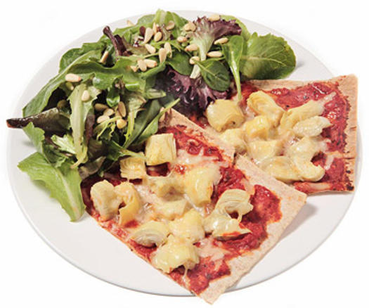 Healthy Dinner Recipes Under 500 Calories Fitness Magazine