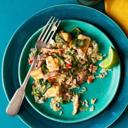 Easy, Healthy Slow-Cooker Recipes For Dinner