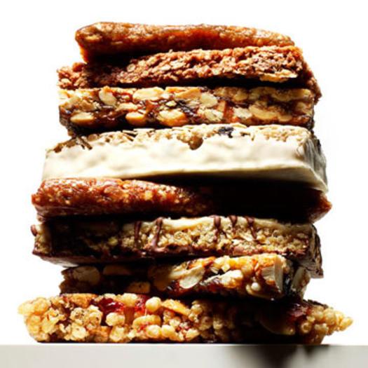 Best breakfast bars healthy breakfast bars fitness for Food bar health