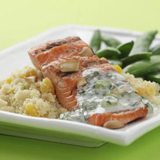 The best healthy fish recipes fitness magazine for Fish meal ideas