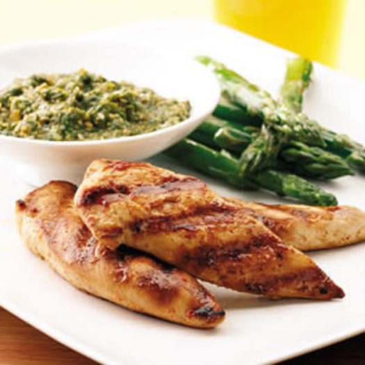 Easy low calorie grilled chicken recipes