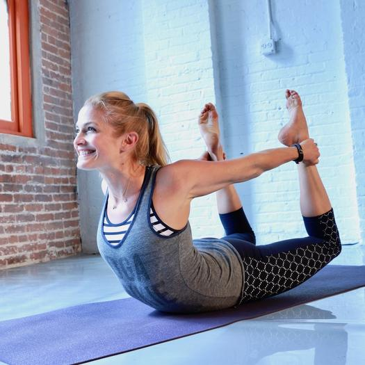 How To Improve Posture With Yoga Poses Fitness Magazine
