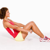 Strength Training Tips -- How to Burn More Fat | Fitness ...