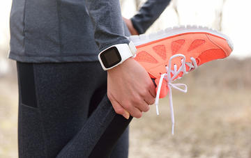 1000 fitness tracker - Are You Too Attached To Your Tracker?