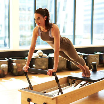 Pilates Benefits - Muscles That Pilates Works | Fitness Magazine