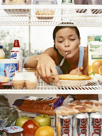 How To Fight Food Cravings When Fasting