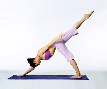 Beginner, Intermediate, and Advanced Yoga Poses and ...