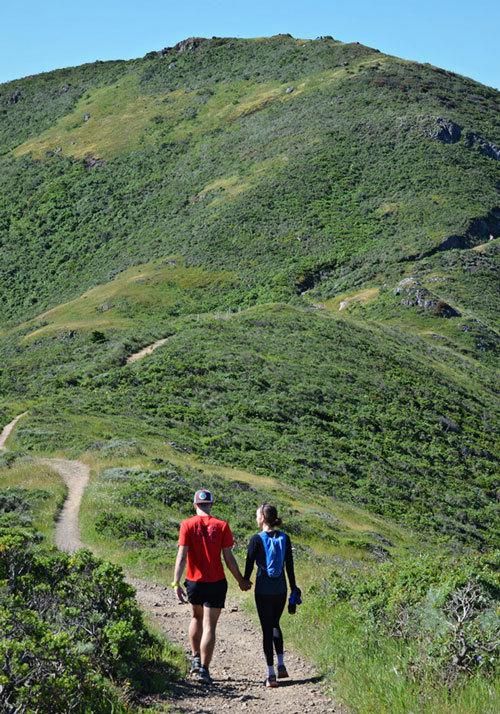 Strava Engagement Trail