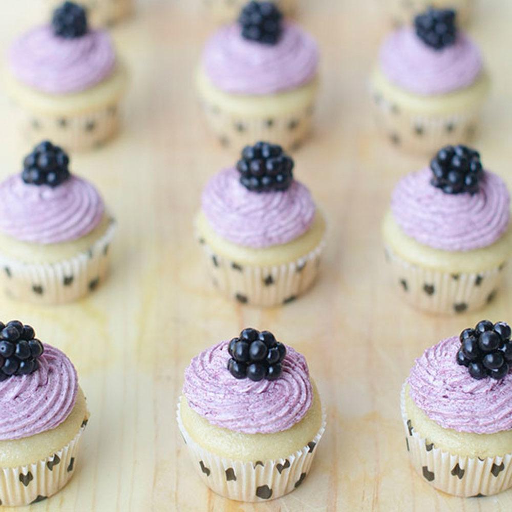 Vegan Vanilla Dessert Recipes   Fitness Magazine