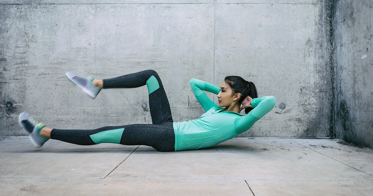 30-Minute Total-Body Circuit Workout to Optimize Your