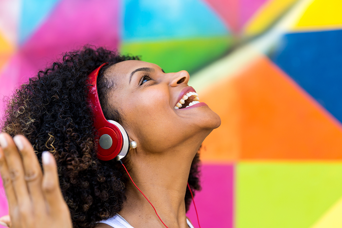 Music for Relaxation: Stress-Reducing Music | Fitness Magazine