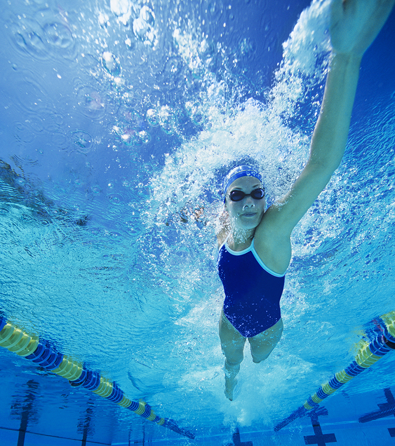 how to improve swimming technique fitness magazine