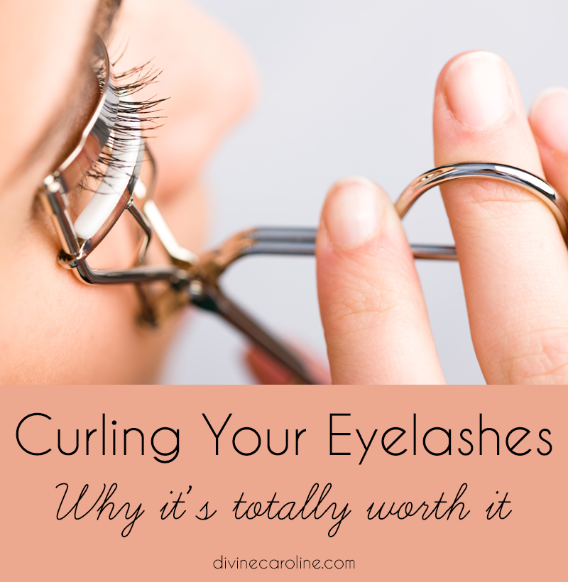 Why Curling Your Eyelashes Is Totally Worth It Fitness Magazine