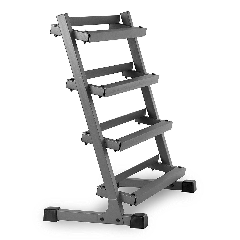 338fde70a7e The Weight Rack Your Home Gym Needs