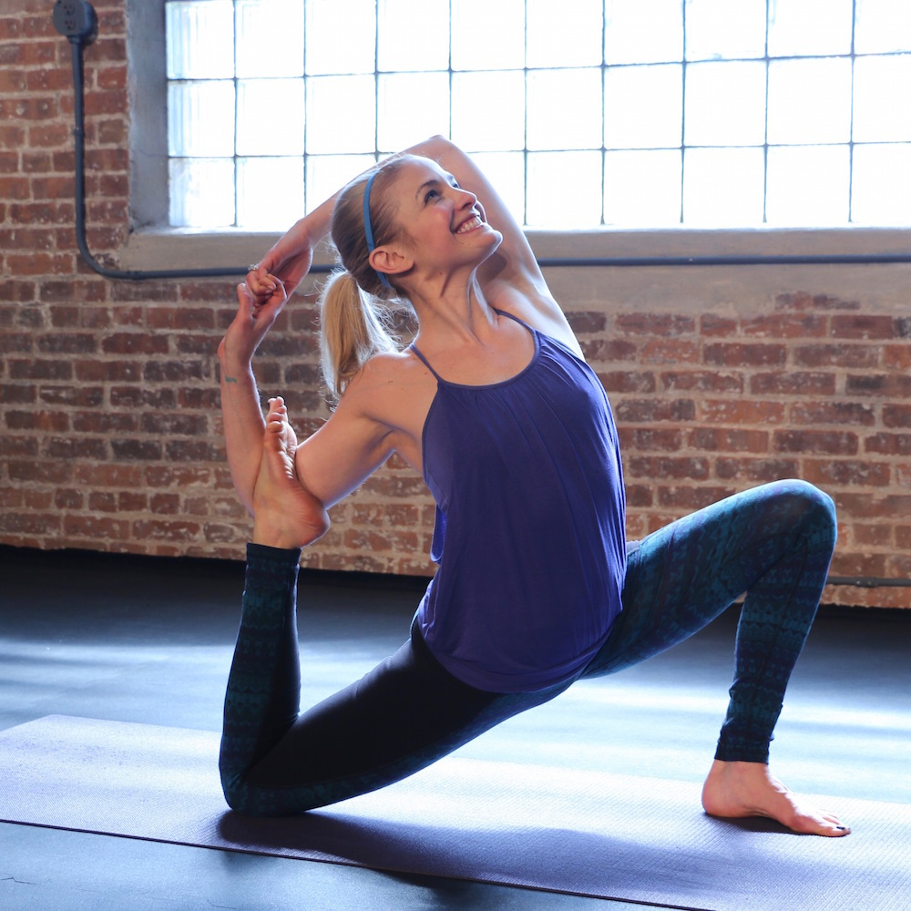 Yoga fitness Yoga for beginners and Yoga for flexibility t