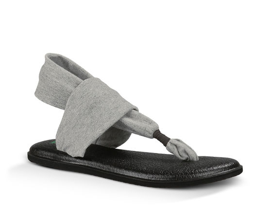0afa6e60f9e341 The Most Comfortable Sandals of All Time