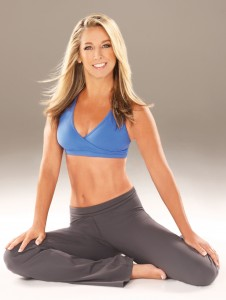 Meet The Trainer Denise Austin Fitness Magazine