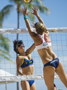 Advise you Kerri walsh jennings pregnant