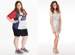 Extreme makeover weight loss trainer chris powell