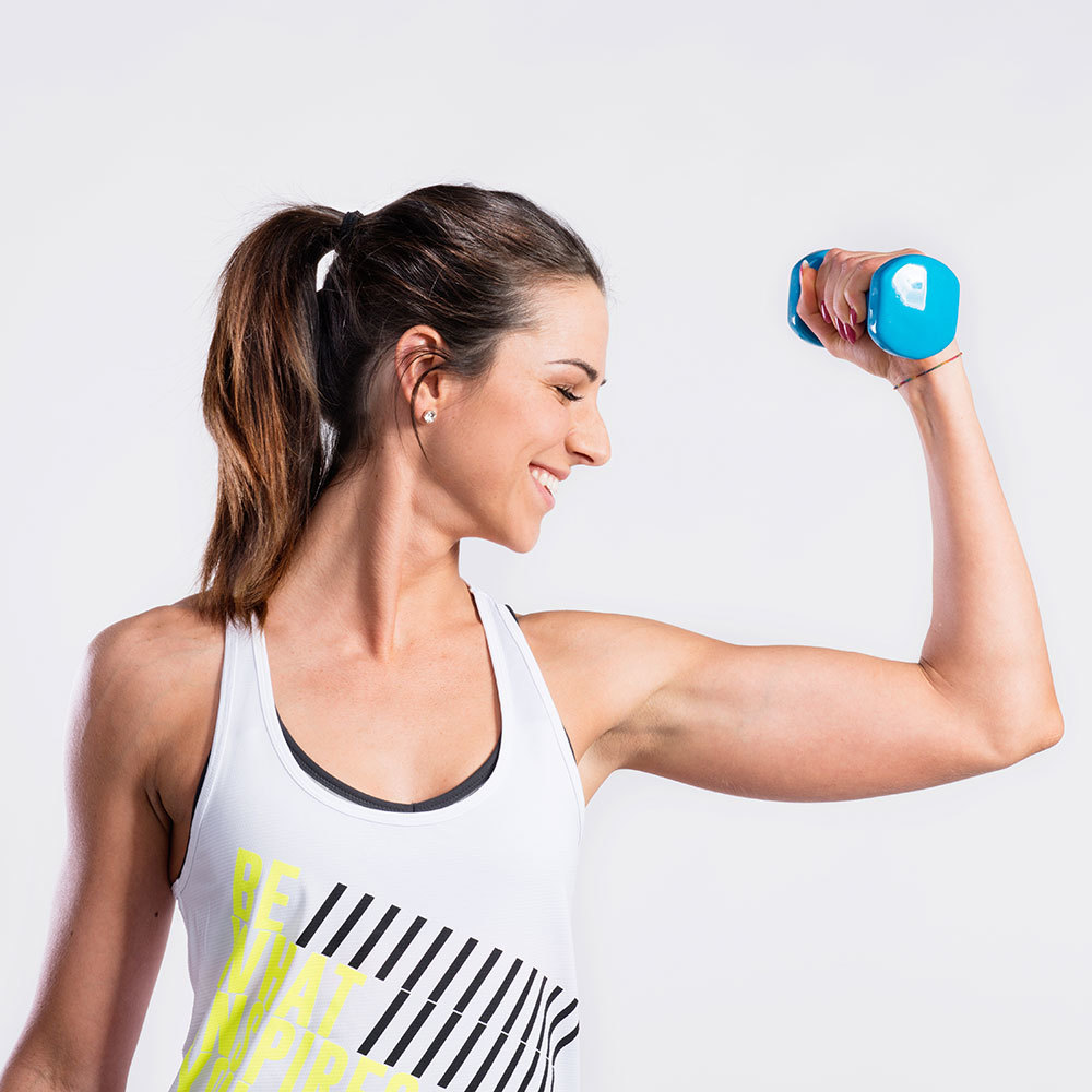10 Dumbbell Exercises You Need for Stronger Arms