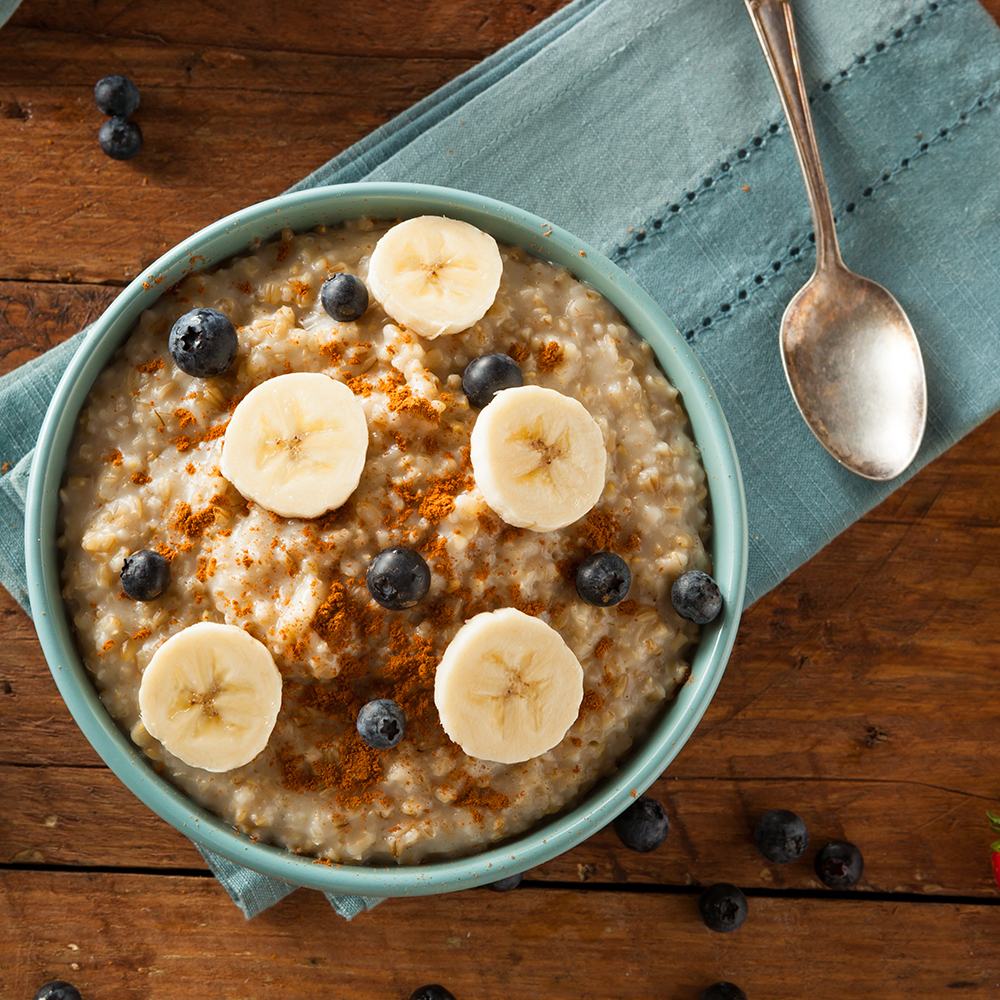 The Top 10 Healthiest Foods For Breakfast Fitness Magazine