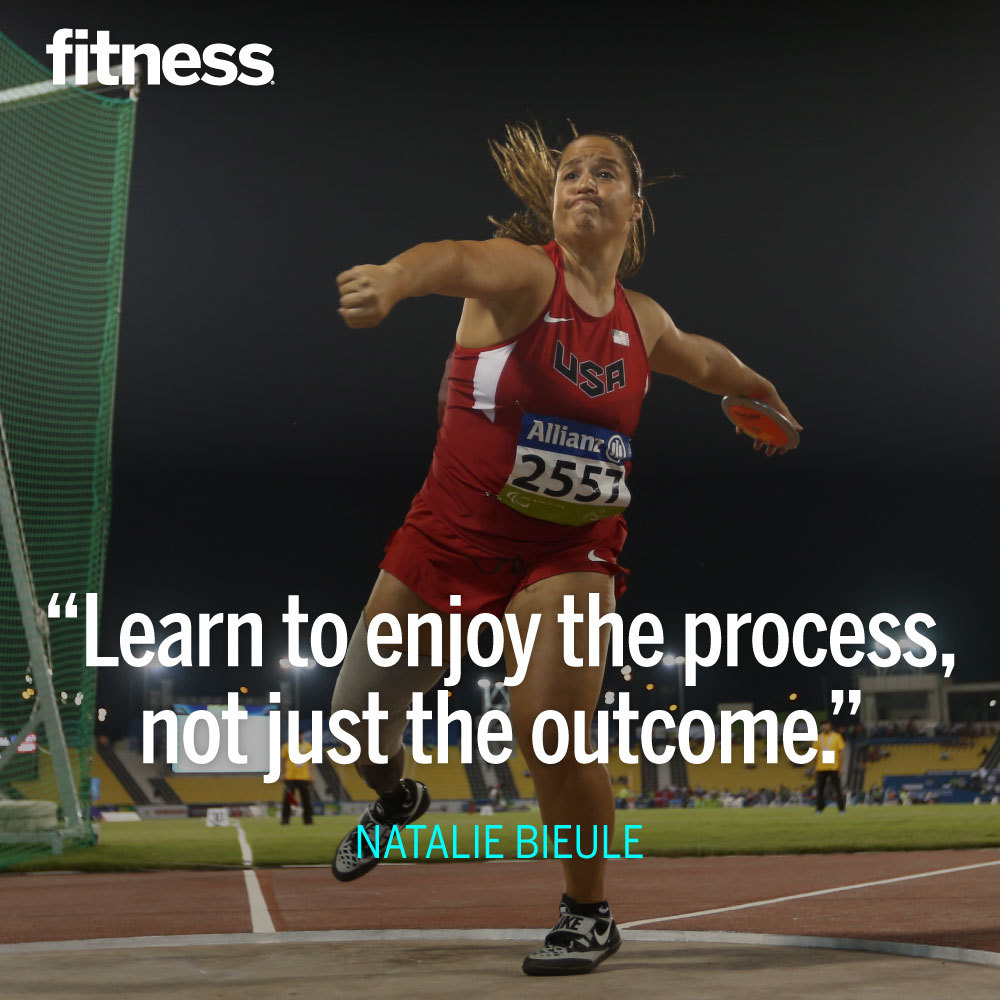 Rio Bound Olympians Share Their Favorite Inspirational Quotes