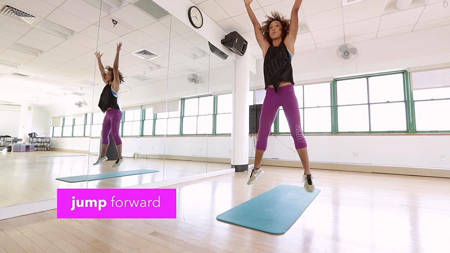 The 10 Best Exercises for Weight Loss Torch Some Serious