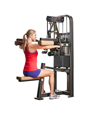 How To Use The Best Weight Machines At Your Gym