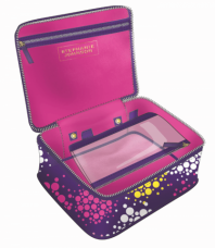 File This Deal Into The Sounds Too Good To Be True But Actually Is Category Stephanie Johnson Designer Of World S Cutest Makeup Bags And One Our