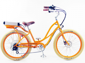 Hot New Item Tommy Bahama Electric Beach Cruiser By Marla Nbein S Brand