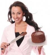 Chef Marisa Churchill (Photo courtesy of TK)
