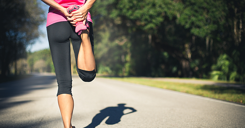 4 Reasons You Have Pain Behind Your Knee Fitness Magazine