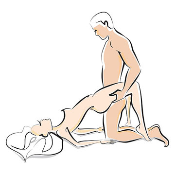 Best sex positions to help lose weight