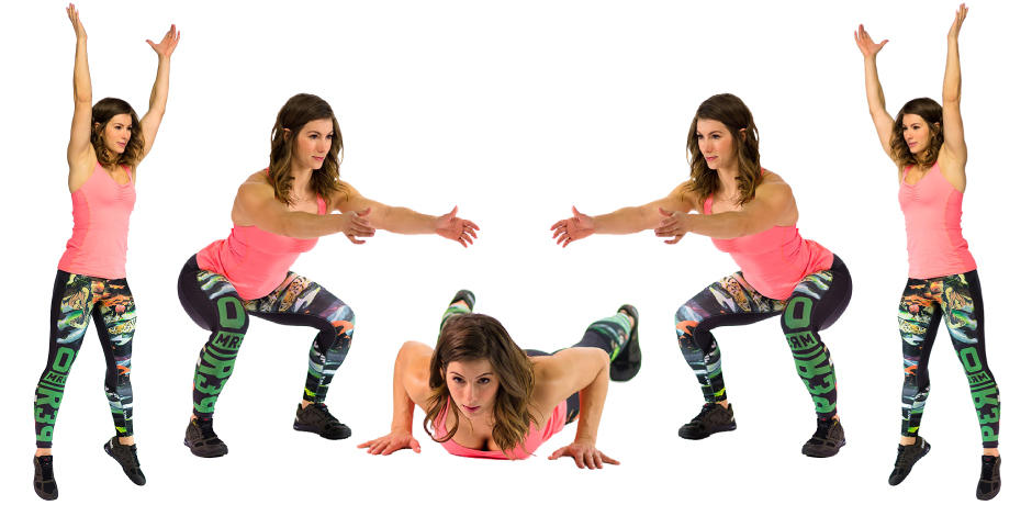 Workout Routines | Fitness Magazine