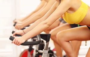 Bike Exercises & Cycling Workouts   Fitness Magazine