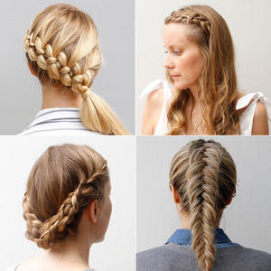 Hairstyle Tips | Fitness Magazine