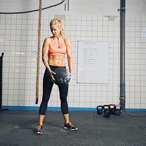 20-Minute Workouts | Fitness Magazine