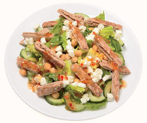 Healthy lunch recipes fitness magazine healthy lunches under 400 calories forumfinder Choice Image