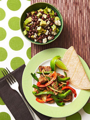 healthy dinner recipes fitness magazine