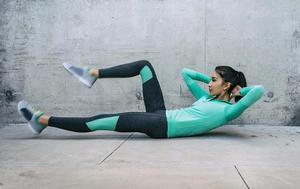 abs videos  fitness magazine
