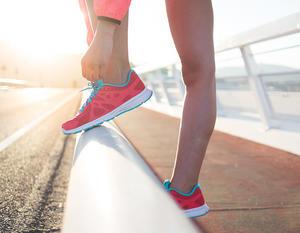 Weight-Loss Motivation | Fitness Magazine