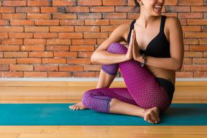 our guide to yoga  fitness magazine
