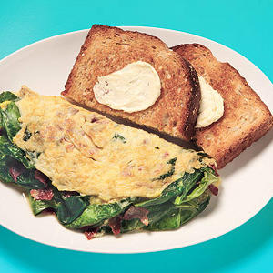 Healthy foods recipes snack ideas and more fitness magazine healthy breakfasts under 300 calories forumfinder Choice Image