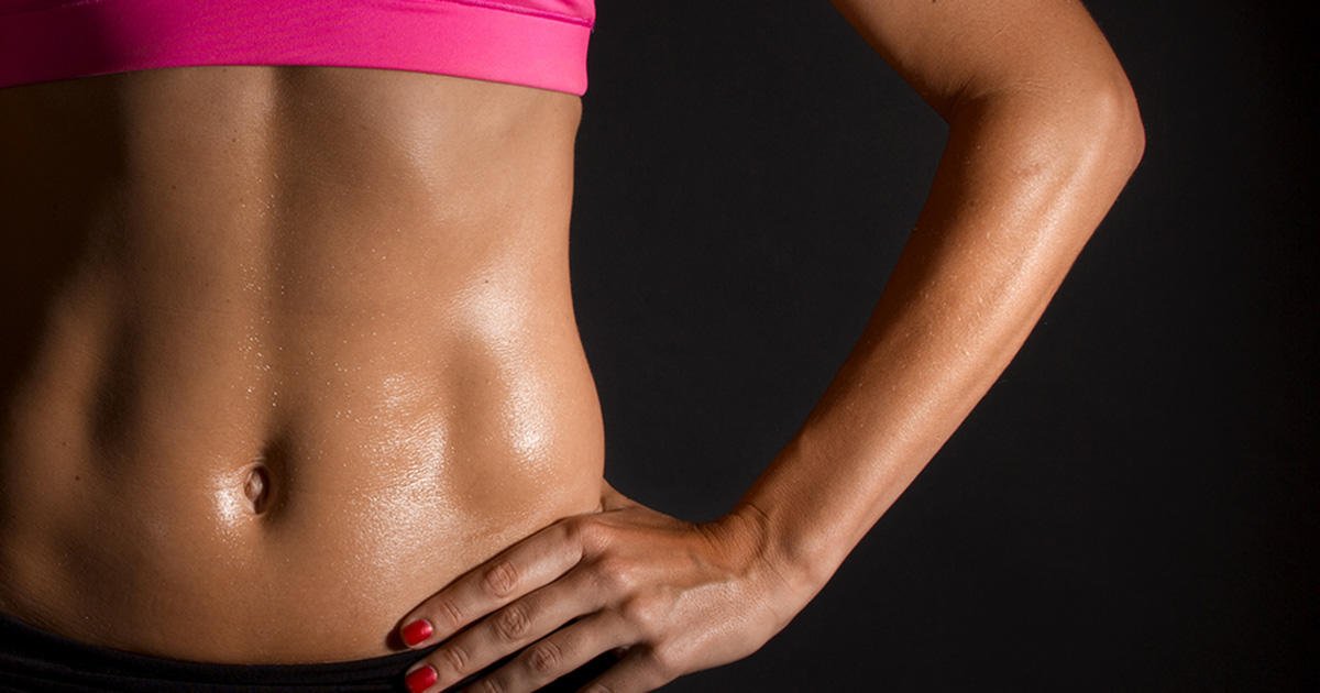The 10-Minute Ab Workout to End All Excuses