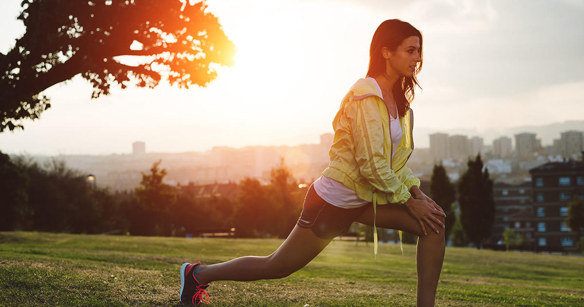 The 20-Minute Morning Workout to Start Your Day Right