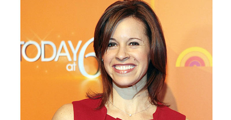 Jenna Wolfe Weight Loss Tips Fitness Magazine