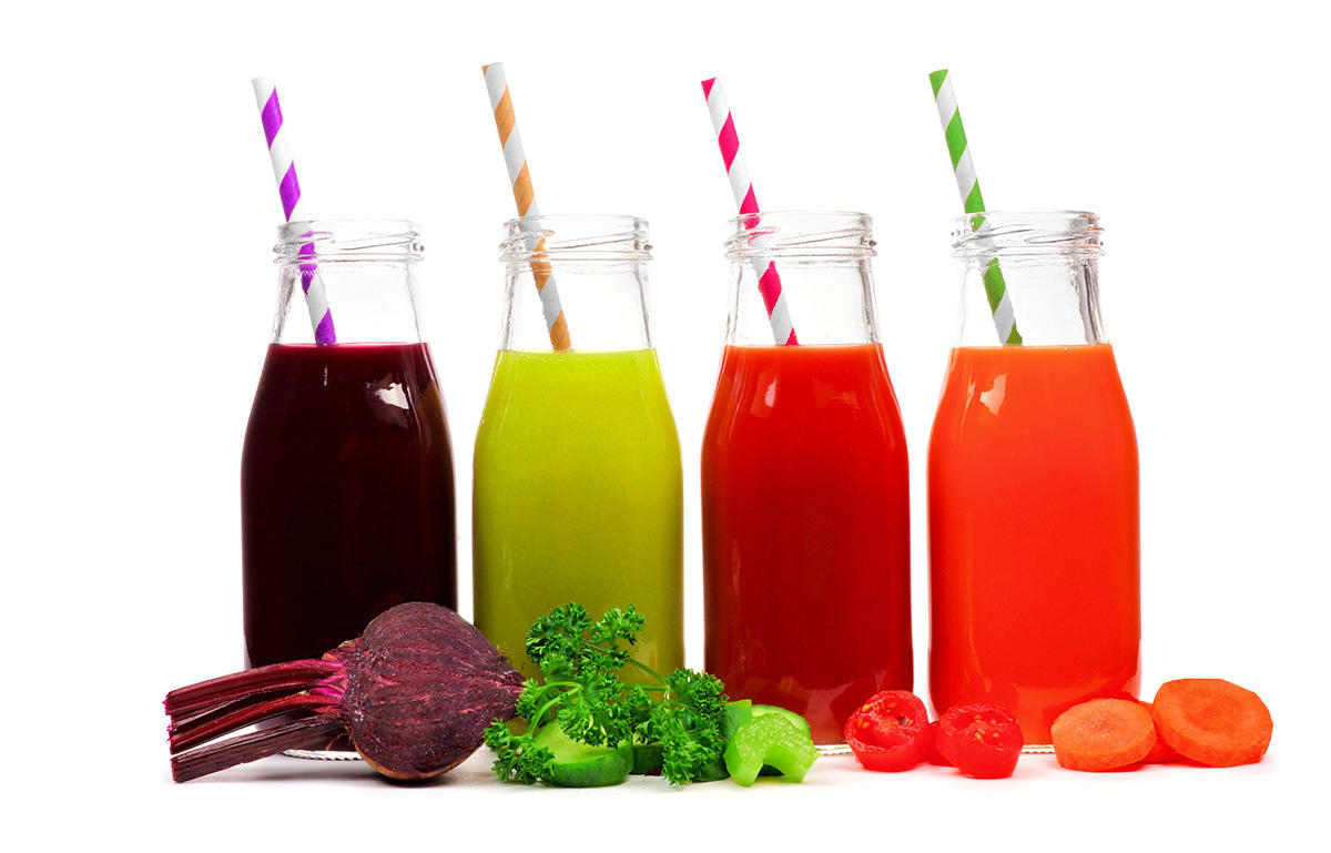 Is Cold-Pressed Juice Healthier? | Fitness Magazine