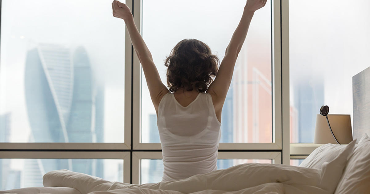 5 Morning Habits That Shape Your Whole Day