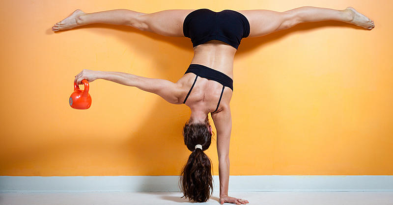 5 Muscle Imbalances Every Woman Has