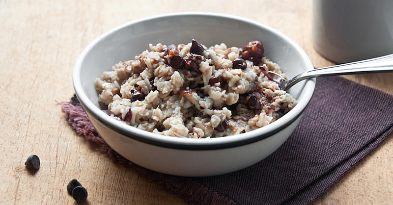 Sweet, Savory, and Totally Healthy Oatmeal Recipes